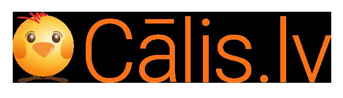 Cālis.lv - #Neklusē sadarbības partneris