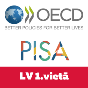 OECD PISA pētījums