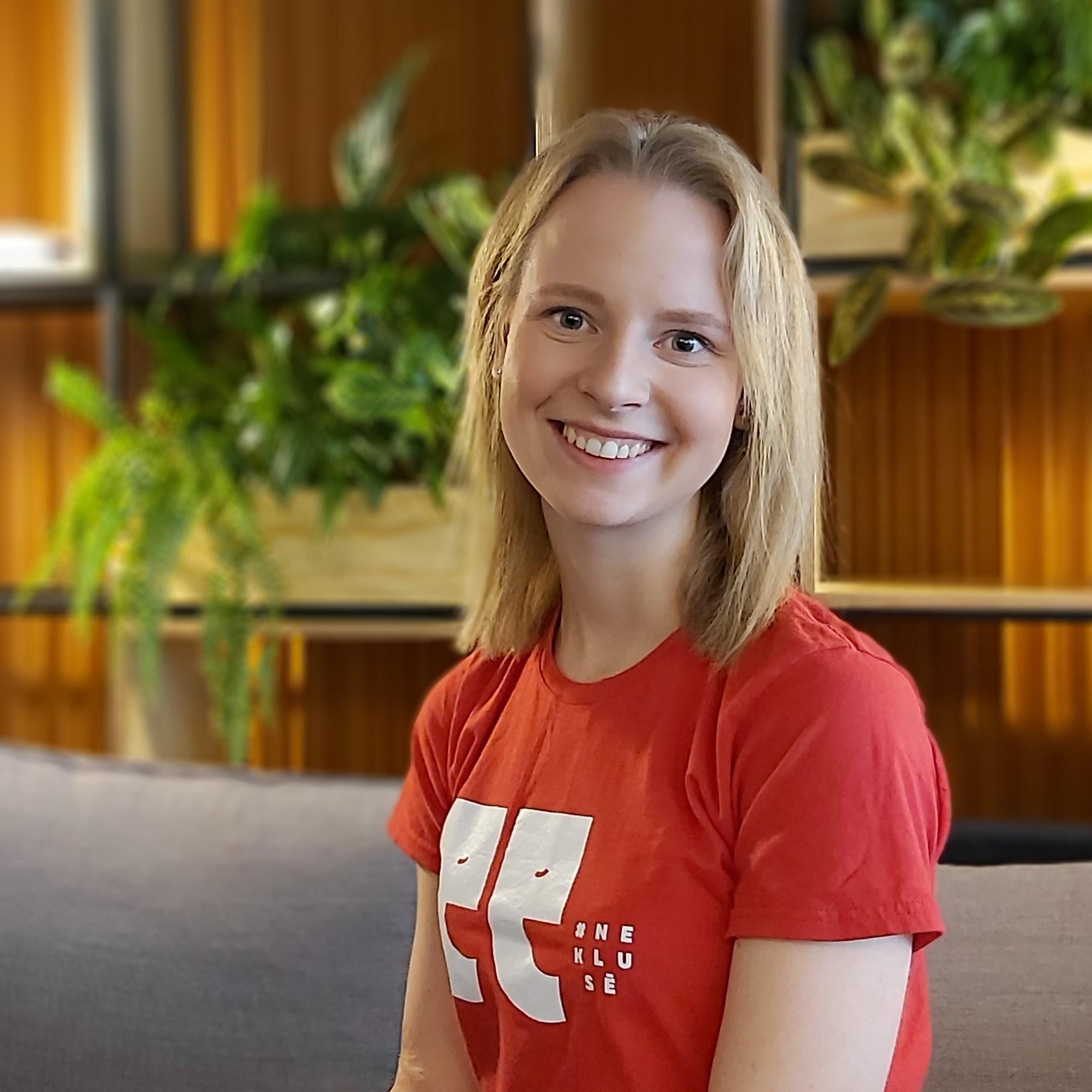 Laura Noor