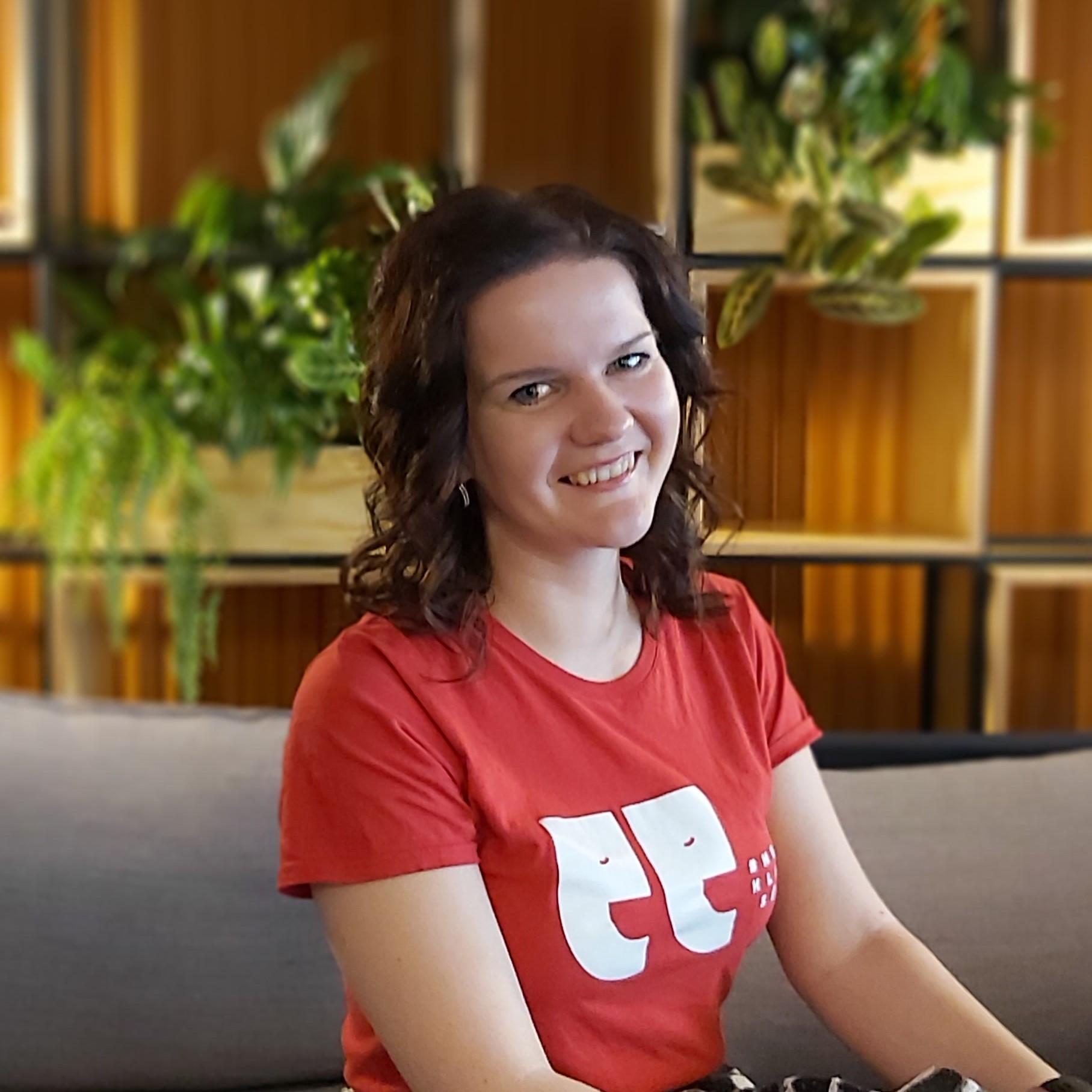 Marika Andžāne